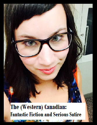 "The (Western) Canadian The (Western) Canadian is where I host my more ""serious"" side, writing various genres and general fiction."